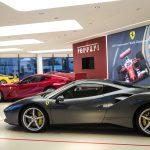 Scuderia Gohm, Ferrari