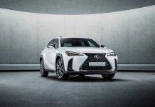 Lexus UX (2)