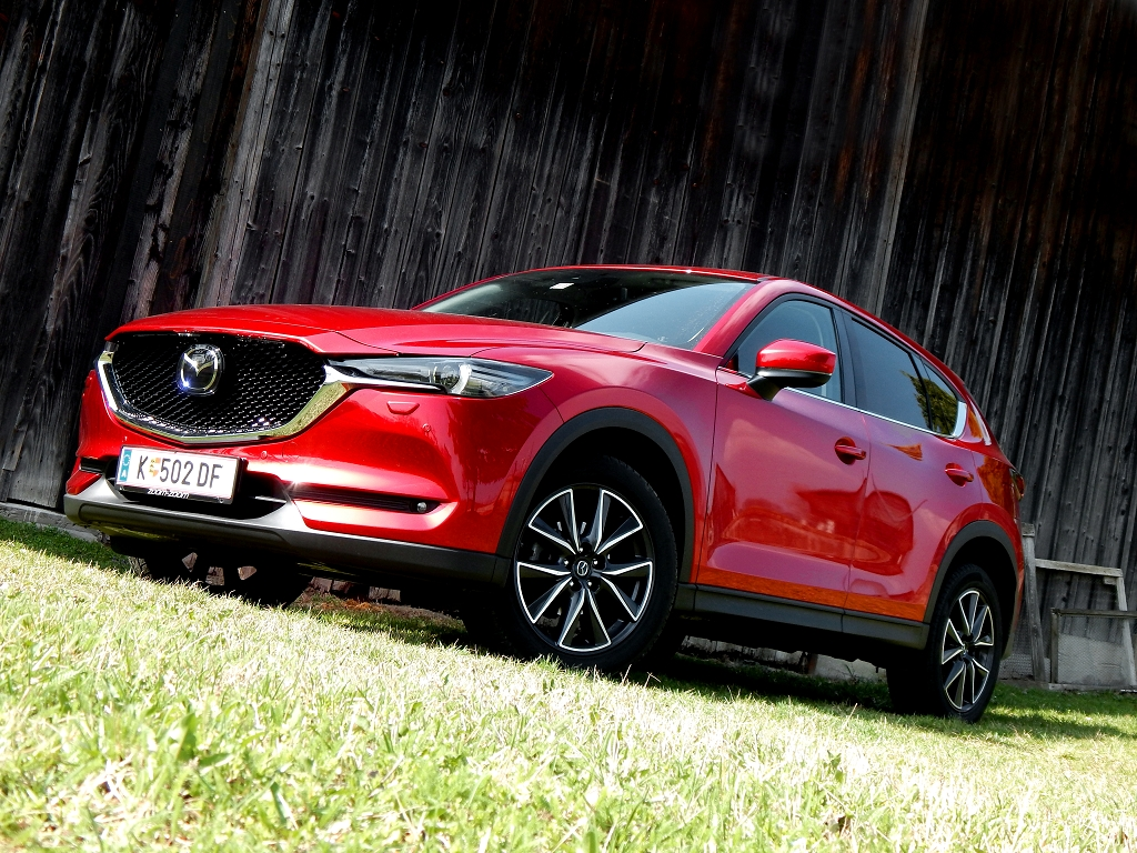 mazda cx 5 anti downsizing prophet gas junky. Black Bedroom Furniture Sets. Home Design Ideas