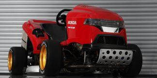 Honda MeanMower