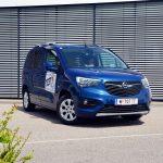 Opel Combo - Gas Junky Testbericht