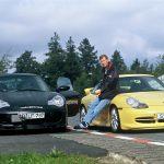 Porsche 911 GT3 20 Jahre