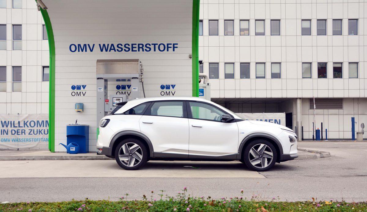 Praxistest: Hyundai NEXO – Eine Nummer voraus!