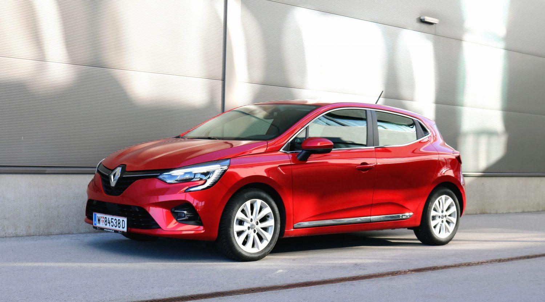 Praxistest: Renault Clio – Erwachsen geworden