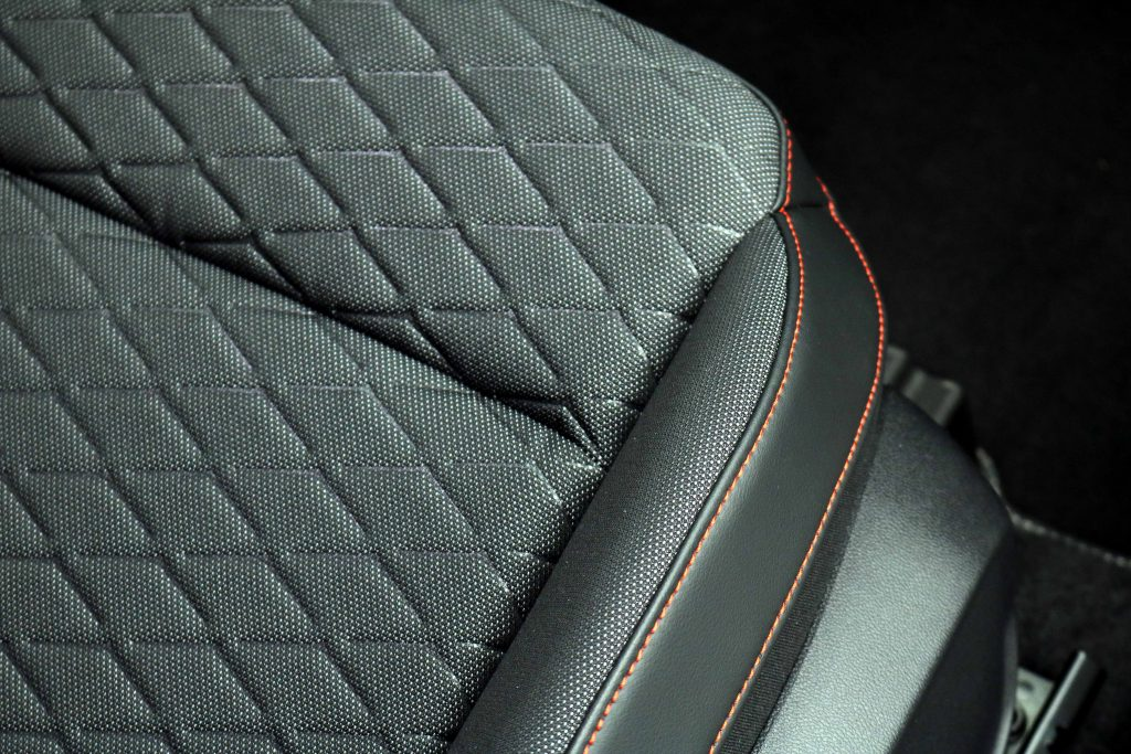 Test SEAT Leon ST FR